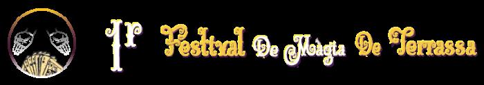 Festival de magia Terrassa
